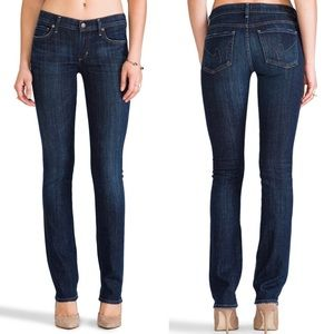 COH Ava Classic Straight Jeans Size 26